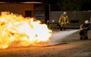 X Fire AB levererar nytt högtrycksjet system till MSB Skolan Sandö